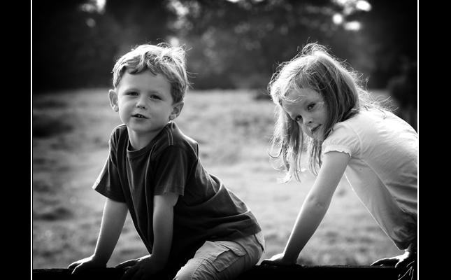 Children Photo Galleries